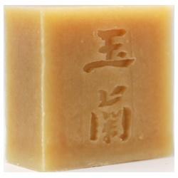 白玉蘭白玉潔顏皂 Magnolia Facial Soap