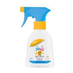 嬰兒防曬保濕乳SPF50 Baby Sun spray SPF50