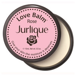 Jurlique 茱莉蔻 唇部保養-玫瑰小愛心 Rose Love Balm
