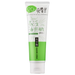 hydrobalance 水平衡 臉部保養-水平衡深層清潔洗面乳