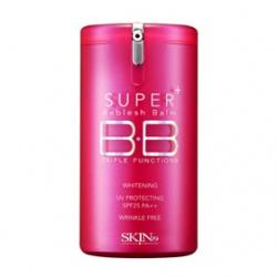 SKIN79  BB產品-桃紅清透BB霜SPF25 PA++