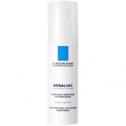 LA ROCHE-POSAY 理膚寶水 抗紅舒敏系列-複合維生素舒敏保濕乳液 Rosaliac Moisturizer