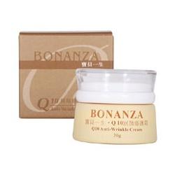 BONANZA 寶藝 乳霜-Q10展顏修護霜