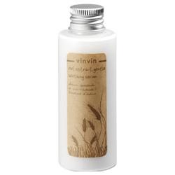 vinvin 魔法美肌學苑 乳液-燕麥柔敏精華乳