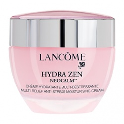 LANCOME 蘭蔻 超水妍舒緩保濕系列-超水妍舒緩保濕霜 HYDRA ZEN NEOCALMTM Multi-Relief Anti-Stress Moisturizing Cream