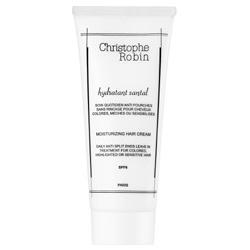Christophe Robin  護髮-檀香杏桃保溼護髮乳 Daily Hair Cream