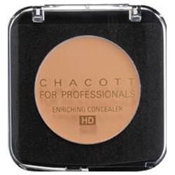 Chacott For Professionals 遮瑕-高解析潤澤遮瑕霜 HD Enriching Concealer