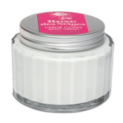L'OCCITANE 歐舒丹 冬日玫瑰限量系列-冬日玫瑰身體霜 Rose des Neiges Body Cream