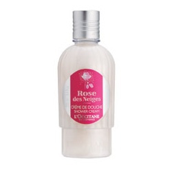 冬日玫瑰沐浴乳 Rose des Neiges Shower Cream