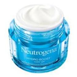 Neutrogena 露得清 水活保濕系列-水活保濕乳霜
