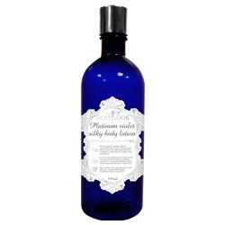 SEXYLOOK 極美肌 乳液-雙白金紫羅蘭絲絨乳液 Platinum Violet Silky Body Lotion