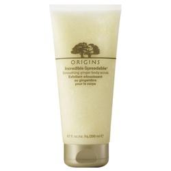 薑味暖暖去角質沐浴精 Incredible Spreadable Smoothing Ginger Body Scrub&#8482