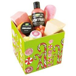 糖果屋 Christmas Candy Box