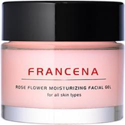 保養面膜產品-玫瑰全效煥顏凍膜 Rose Flower Moisturizing Facial Gel