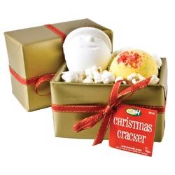 耶誕餅乾 Christmas Cracker