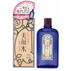 MEISHOKU 明色 化妝水-明色美顏水