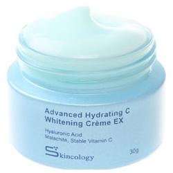 HA+C玻尿酸喚白保濕水凝霜 Advanced Hydrating C Whitening Creme EX