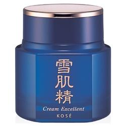 KOSE 高絲-專櫃 乳霜-藥用雪肌精完美精華霜