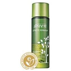 眼唇卸妝產品-綠的天然親膚眼唇卸妝液