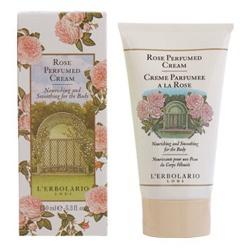 玫瑰芳香潤膚霜 Rose Afterbath Cream
