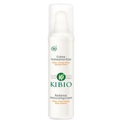 KIBIO 奇碧歐 乳液-有機煥采保濕乳 Radiance Moisturizing Cream