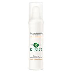 KIBIO 奇碧歐 乳液-有機恬靜保濕凝乳 Calming Moisturizing Fluid