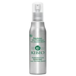 KIBIO 奇碧歐 有機身體保養-有機金縷梅體香噴霧 Protective Care Deodorant