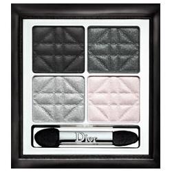 Dior 迪奧 眼影-蒙田籐格紋眼妝盤 Dior Cannage Palette
