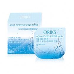 ORIKS  保養面膜-水能量清涼感面膜