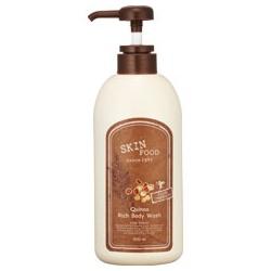 SKINFOOD 沐浴清潔-藜麥豐潤沐浴乳 Quinoa Rich Body Wash