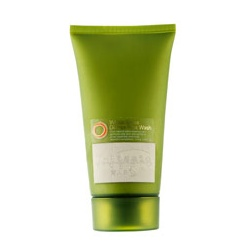 THE tsaio 機植之丘 洗顏-小麥草零油斂潔洗顏乳 Wheat Grass Oil-Free Face Wash