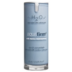 ~H2O+ 水貝爾 Aqua Firm水妍彈力系列-水妍彈力眼部緊緻精華