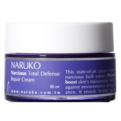 水仙全效修護霜 Narcissus Total Defense Repairing Cream