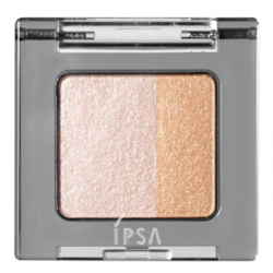 IPSA 茵芙莎 眼影-3D微整型雙色眼彩