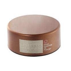 THE tsaio 機植之丘 螢-有機美體系列-玫瑰身體精油香繚粉 Rose Essential Oil Powder