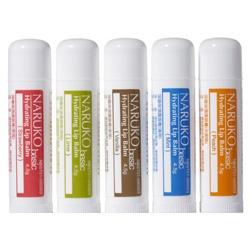 深層保濕護唇膏(五入) Advanced Hydrating Lip Balm