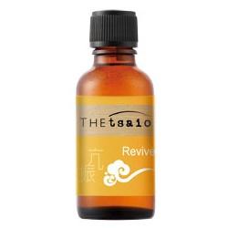 THE tsaio 機植之丘 身體保養-醒膚精油 Revive