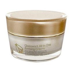 THE tsaio 機植之丘 乳霜-珊瑚草 All In One極緻面霜 Glasswort All In One Firming Cream