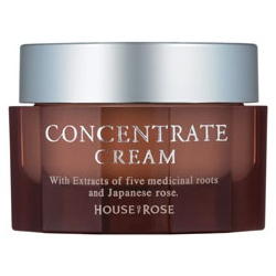 HOUSE OF ROSE 乳霜-極緻全效修護霜 Concentrate Cream