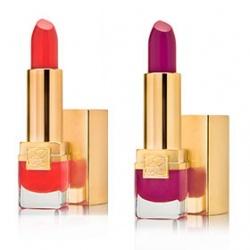 純色晶灩極持色唇膏 Pure Color Long Lasting Lipstick