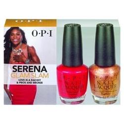 瑰麗滿貫指甲油系列 OPI Serena Glam Slam