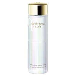 cle de peau Beaute 肌膚之鑰 眼唇卸妝-溫和眼唇卸妝液 eye and lip makeup remover
