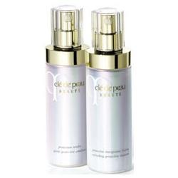 光采防護精華乳 (調理/澤潤) protective emulsion  (refreshing/gentle)