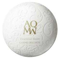 Cosme Decorte 黛珂 AQMW系列-全效凝脂膏 Essential Balm