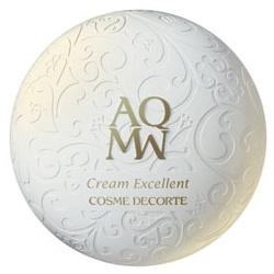 Cosme Decorte 黛珂 AQMW系列-完美逆時晚霜 Cream Excellent