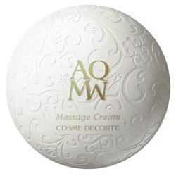 Cosme Decorte 黛珂 AQMW系列-全效拉提按摩霜 Massage Cream