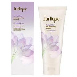 極萃白潔膚乳 Purely White Skin Brightening Cleanser