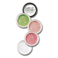 MAKE UP FOR EVER 眼影-星鑽亮粉 Star Powder Diamond