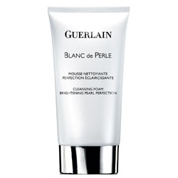 GUERLAIN 嬌蘭 珍珠極光綻白系列-珍珠極光綻白潔顏乳 CLEANSING FOAM BRIGHTENING PEARL PERFECTION