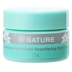 BeautyEasy  新生雪絨草極效賦活系列-新生雪絨草 極效賦活眼霜 Edelweiss Advanced Resurfacing Eye Cream